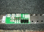 WHELEN 9M MATRIX MOTHER BOARD FOR 9M4S PS