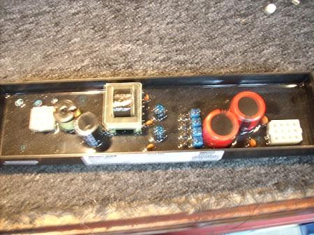 whelen 9m4s lightbar power supply ver 2 rh rescueoneproducts com  Whelen Replacement Strobes