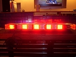 RS 48  LOADED LED BAR WHELEN FREEDOM LEDS AND RS TIRR 9