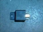 BOSCH 12 VOLT 30 AMP RELAY - USED