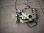 VISTA HALOGEN OSCILLIZER - USED