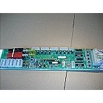 WHELEN 9U LC MOTHER BOARD LOW CURRENT RELAY MATRIX